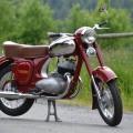 Lakování a renovace motocyklu